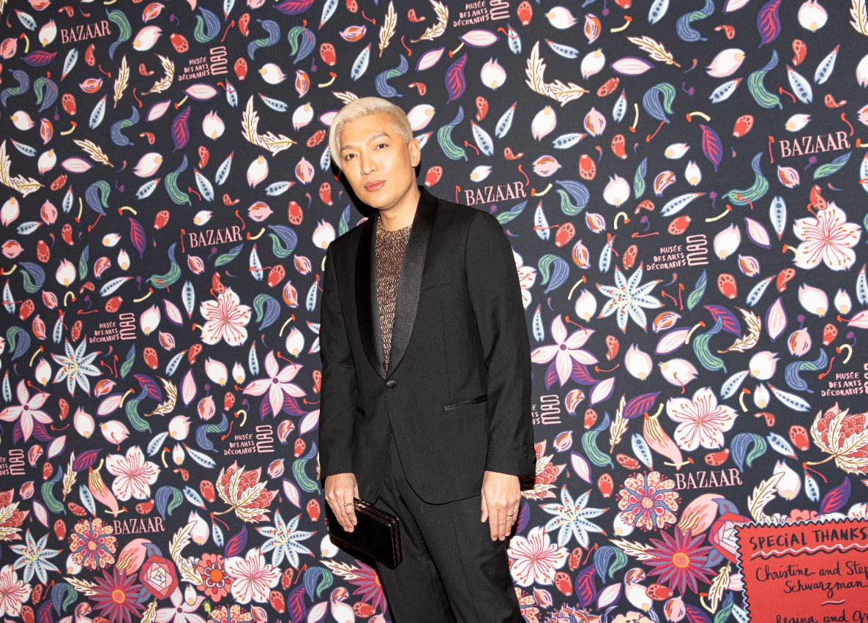 69d711e7 7ec0 4beb 8ea4 2248a27fe722 - International Fashion Gala : Salvatore Ferragamo celebra la histórica exposición de Harper's Bazaar