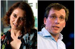 Casado elige a Díaz Ayuso como candidata a la Comunidad de Madrid y a Martínez-Almeida para la alcaldía