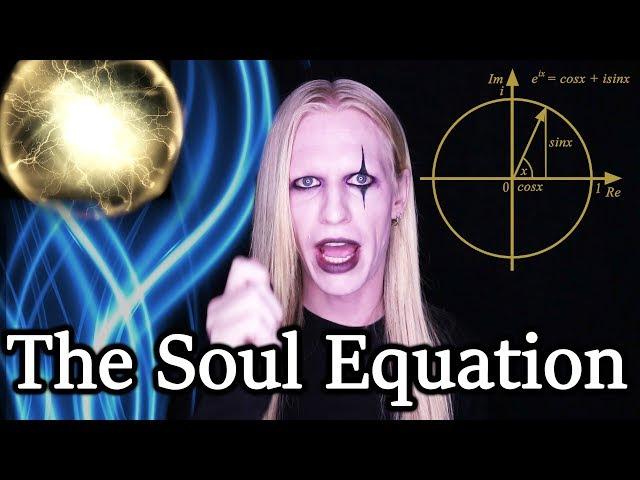 The SOUL EQUATION  Sddefault