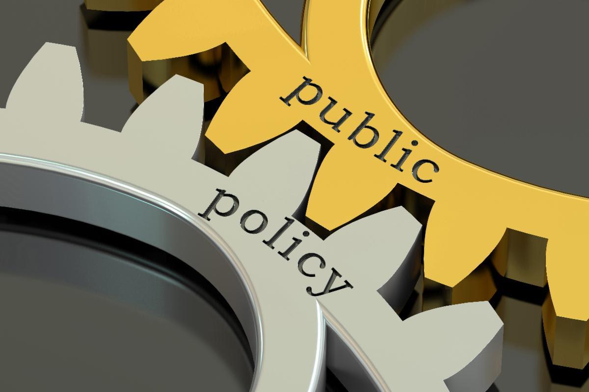 Public Policy Graphic