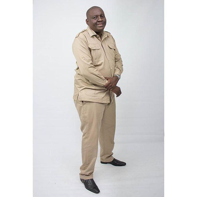 Bado Nitaendelea Kufanya Muziki - Professor Jay