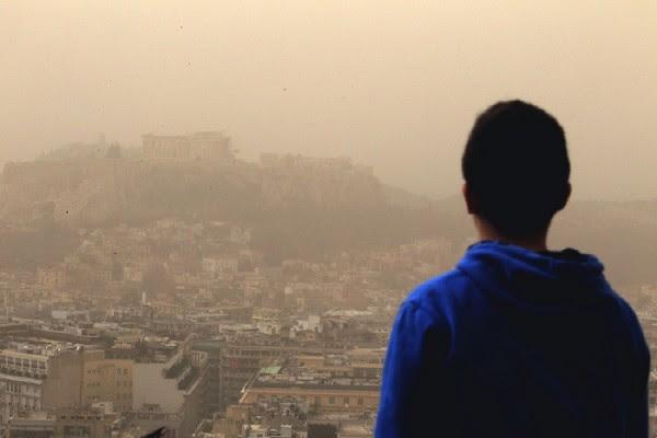 ΕΜΥ καιρός: Επιδείνωση από σήμερα - «Εισβολή» αφρικανικής σκόνης