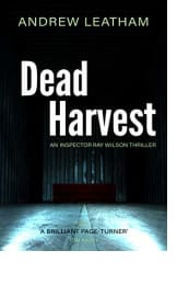 Dead Harvest by Andrew Leatham