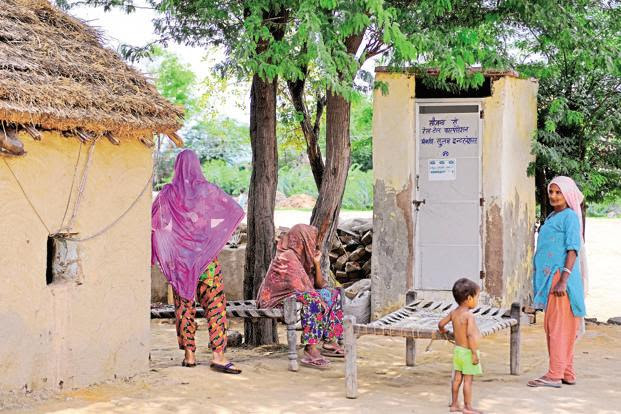 India needs to change perceptions of ritual purity through education and awareness in rural areas. Photo: Priyanka Parashar/Mint