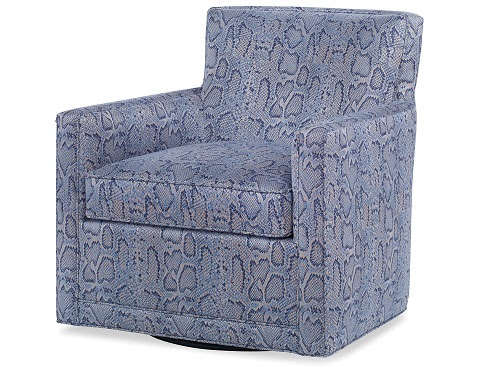 marley_1494863230707 5 Denim-Inspired Chairs from Jessica Charles