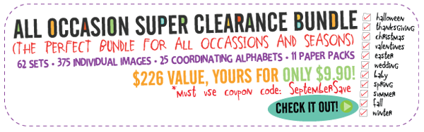 super clearance bundle