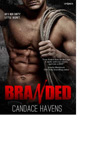 Branded by Candace Havens