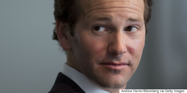 Aaron Schock's 'Flamboyant,' 'Racy,' 'Ripped Ab Muscles' 'Lifestyle'