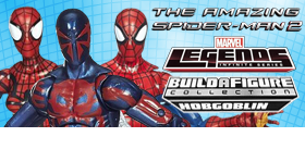 Spiderman Legends 03