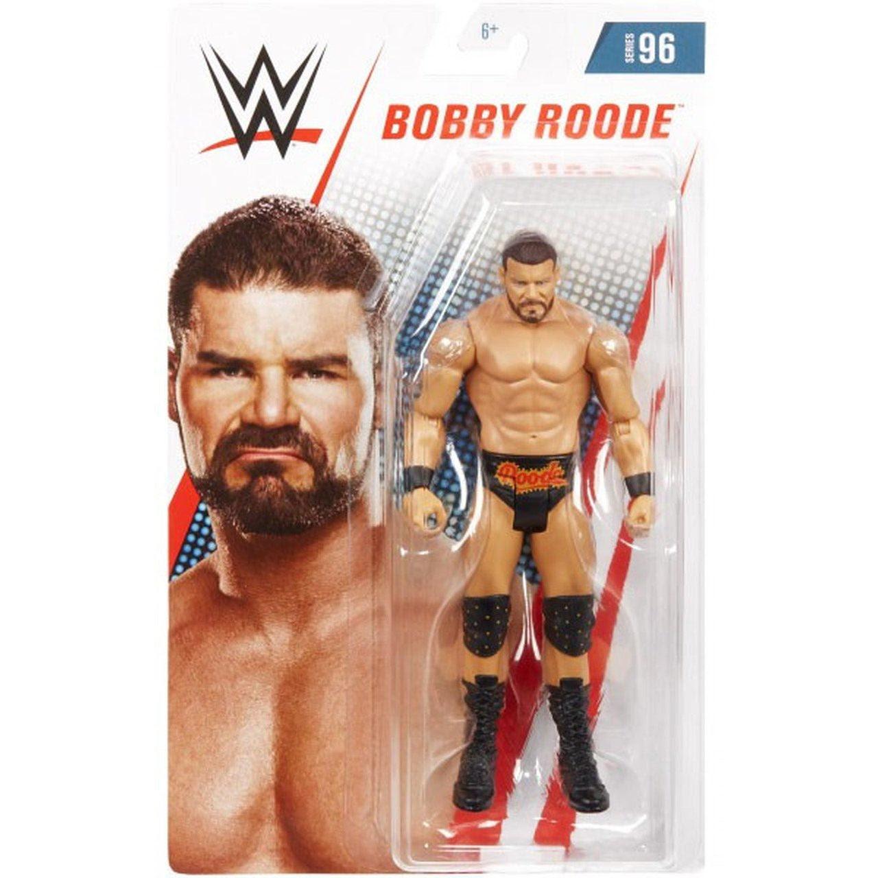 Image of WWE Basic Series 96 - Bobby Roode