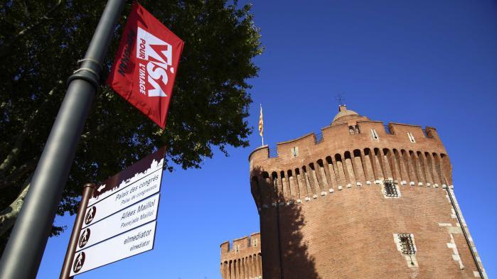 Visa pour l'Image, le rendez-vous incontournable du photojournalisme s'est ouvert à Perpignan