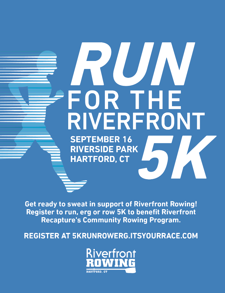 Run for the Riverfront