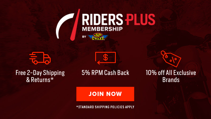 Join Riders Plus