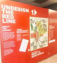 Undesign the Redline