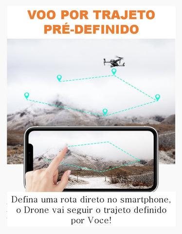 Drone Sg107 Pro