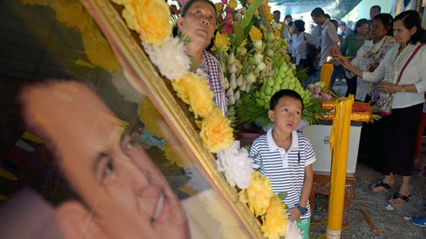 Rights Groups, Unions Call For Commission of Inquiry to Probe Murder of Cambodian Pundit
