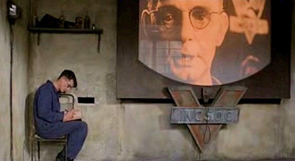 Orwell's 1894 Telescreen