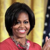 Michelle Obama: I'm very scared…