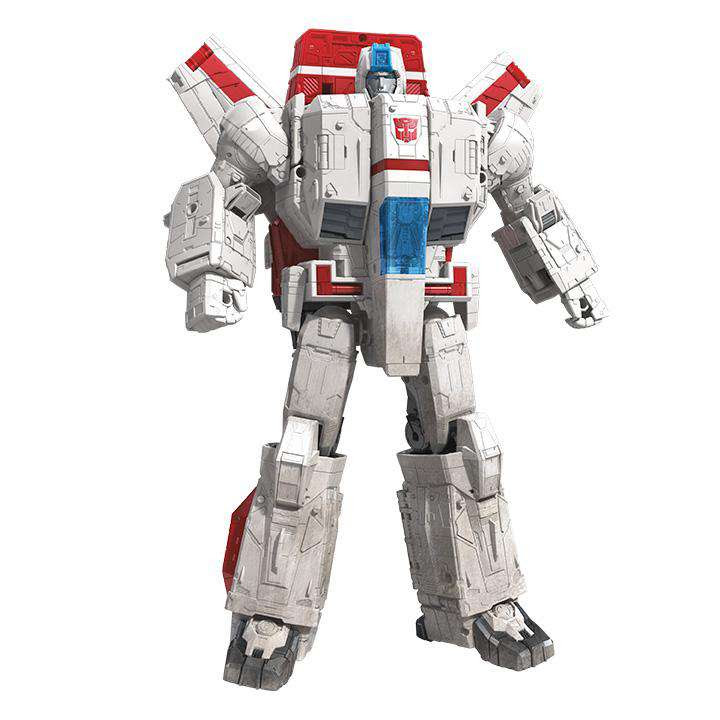 Image of Transformers War for Cybertron: Siege Commander Jetfire - JULY 2019