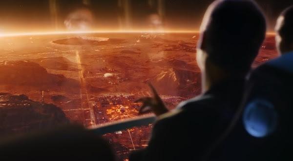 Mars Base Aries Prime Shown in Boeing Video?