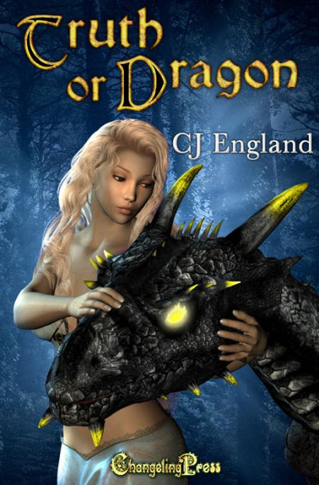 Truth or Dragon (Dragon Games 2)