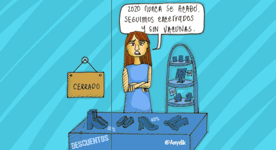 economia-cerrado-covid-caricatura-anyelik