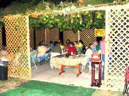 meal in the Sukkah