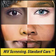 HIVScreening. Standard Care.