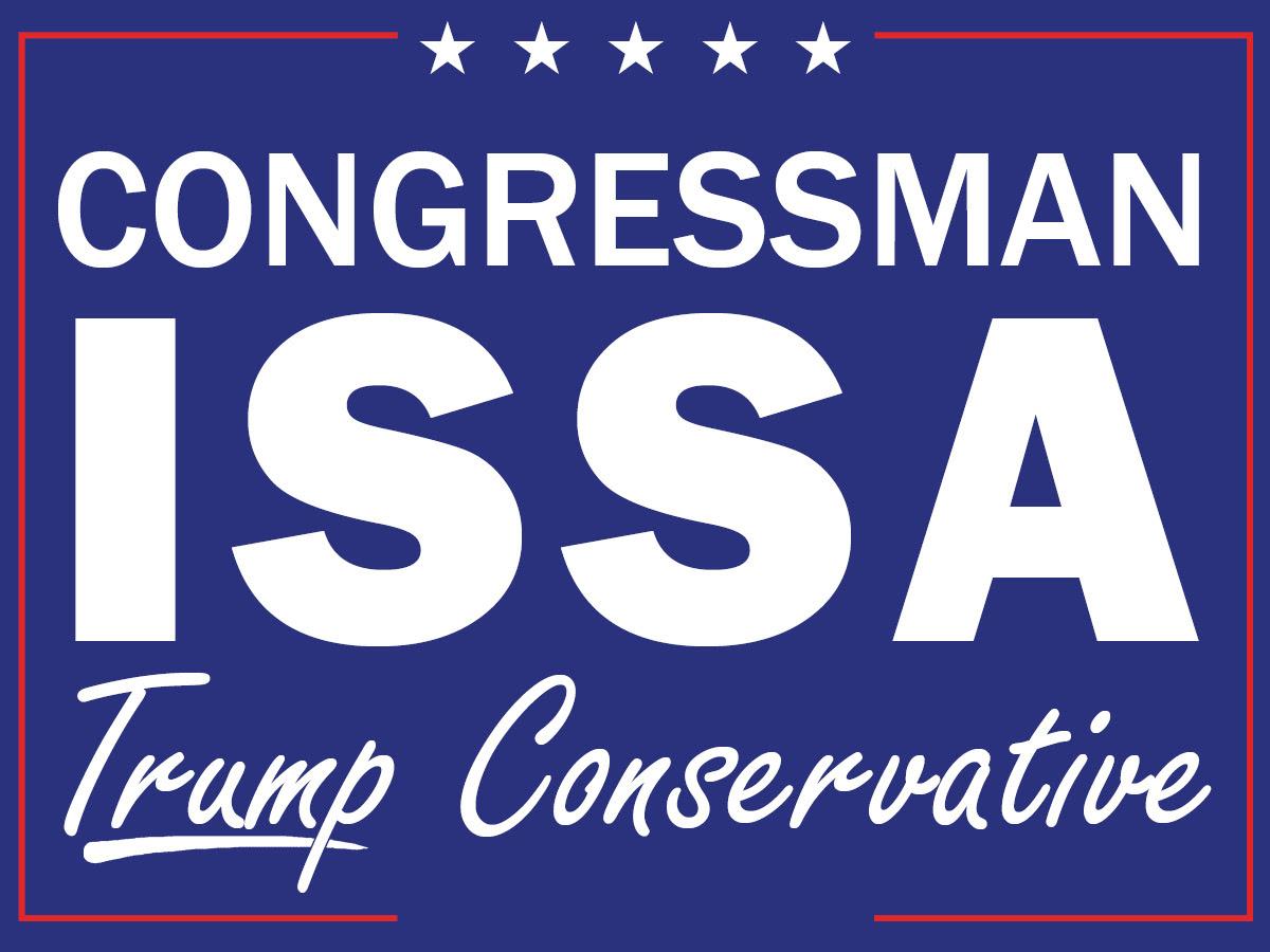 Darrell Issa for Congress