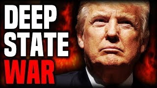 The Deep State's Treasonous War Against President Trump: Mike Cernovich and Stefan Molyneux (Video)