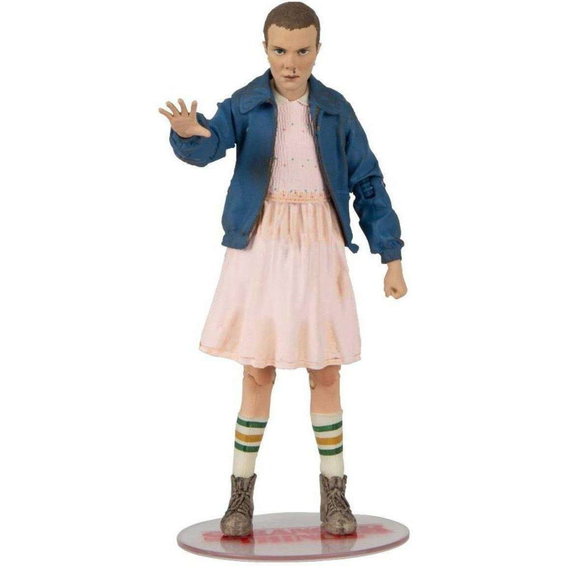Image of Stranger Things Color Tops Collector Edition Eleven