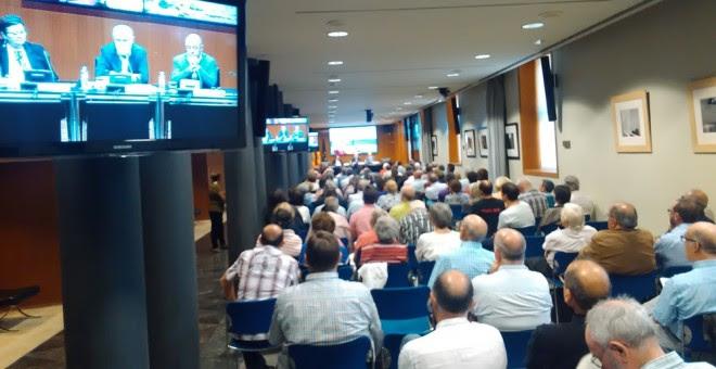 Zaragoza acoge desde este viernes el VI Encuentro Transfronterizo de Memoria Histórica Democrática.