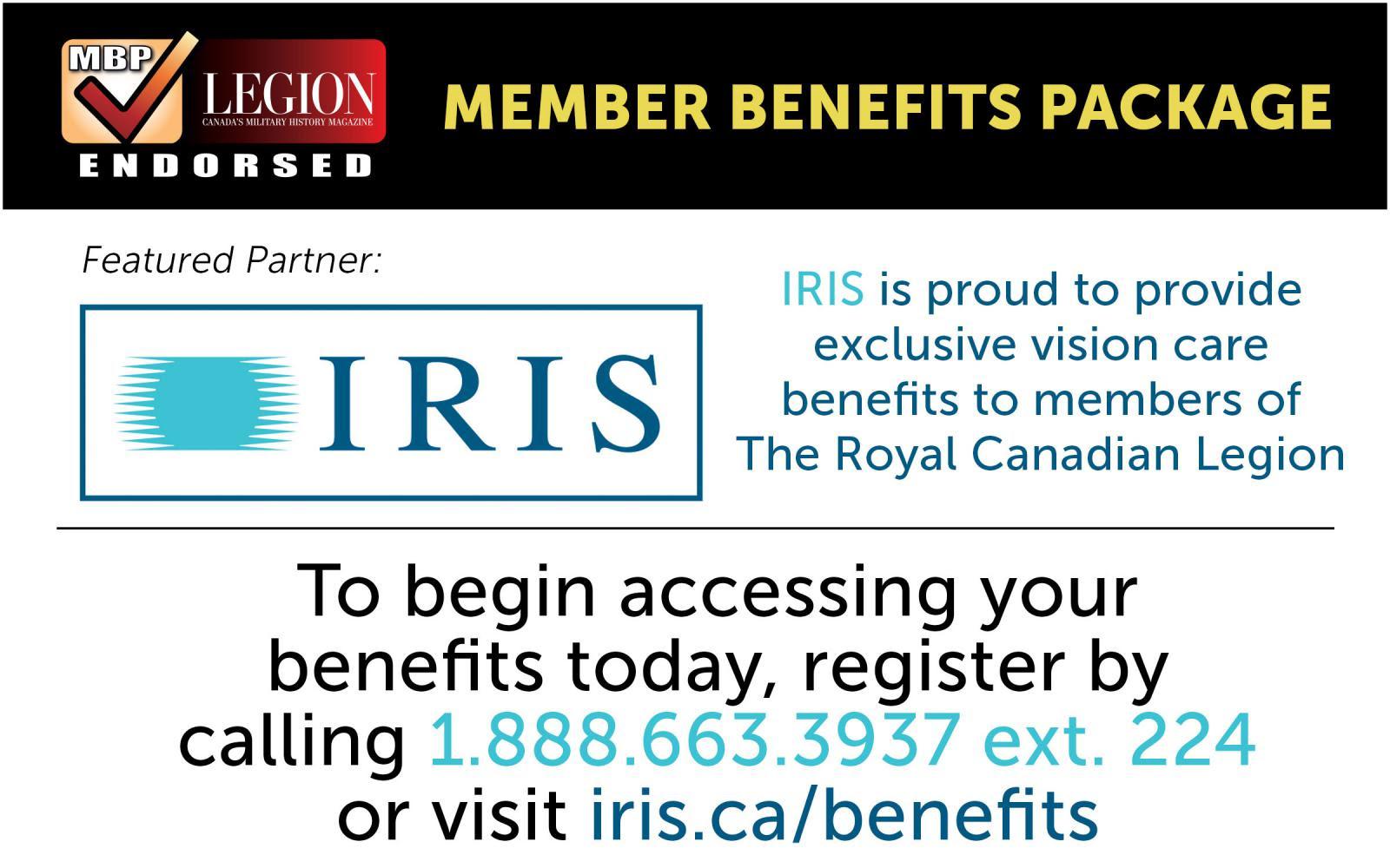 Iris Vision Care