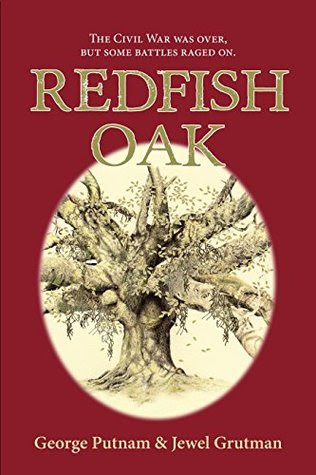 Redfish Oak by George Putnam