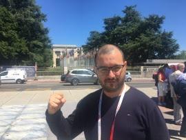 В Алжире продолжаются репрессии против профсоюзов