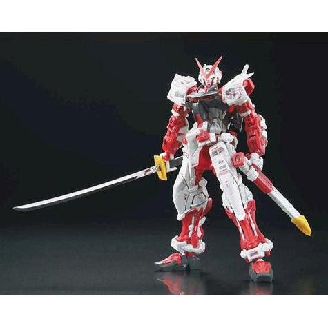 Image of Bandai MBF-P02 Astray Red Frame Gundam