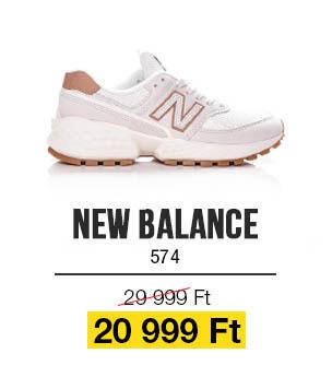 Tavaszi cipők – NEW BALANCE 574