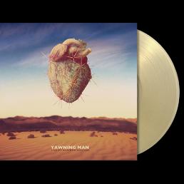 YAWNING MAN - Live At Maximum Festival   clear LP