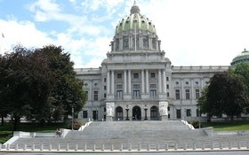 Negotiations on public employee pension reform remain stalled.  Credit: Ad Meskens/commons.wikipedia.org