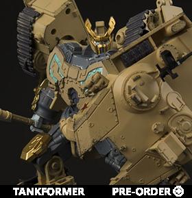 Tankformer