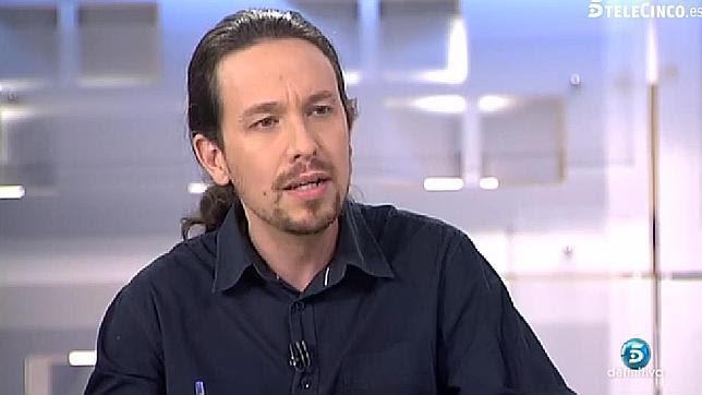 Pablo Iglesias, sobre Venezuela: «No me gusta que se detenga a un alcalde»