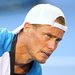 Lleyton Hewitt came back from two sets down against Andreas Seppi only to lose in five.
