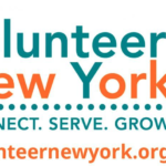 VolunteerNY Logo
