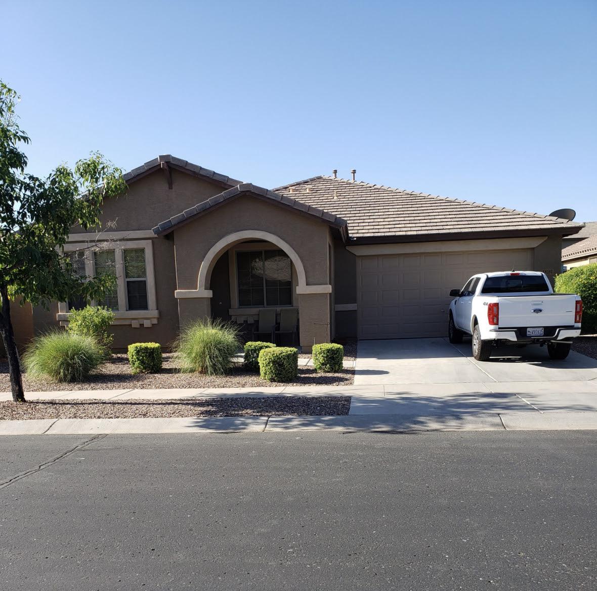14557 W Jenan Dr, Surprise, AZ 85379 wholesale property listing home for sale