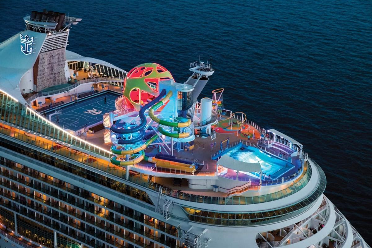 Cruise to the Edge Announces 2022 Lineup | 23