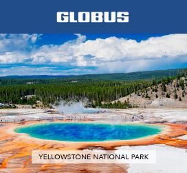 Globus - America's National Parks