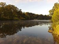 Scenic river