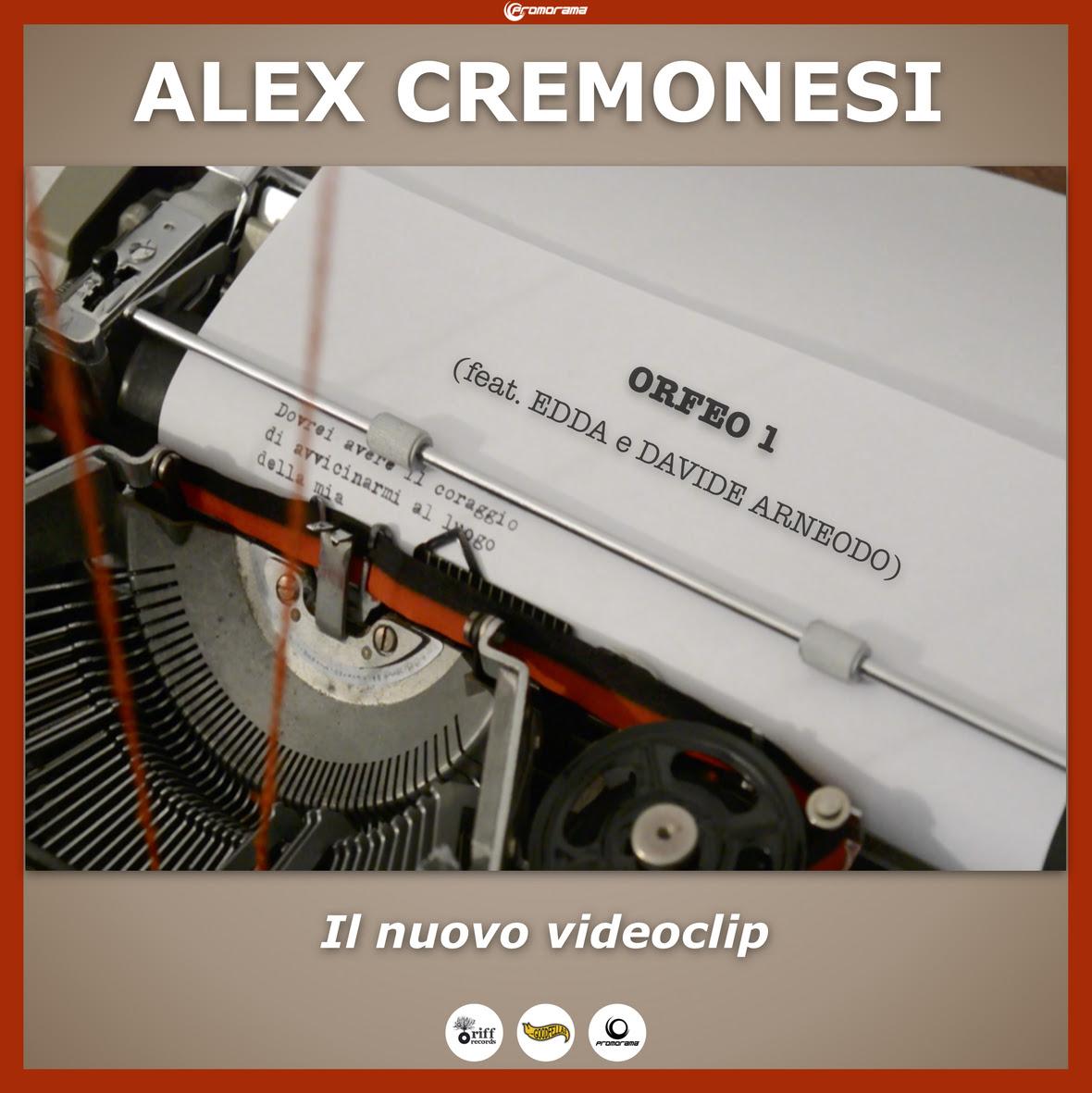Cremonesi Orfeo 1 videoclip