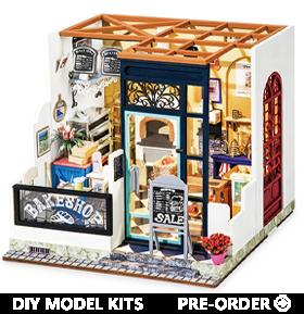 DIY Model Kit