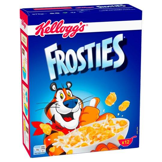 Kellogg's Frosties 375g